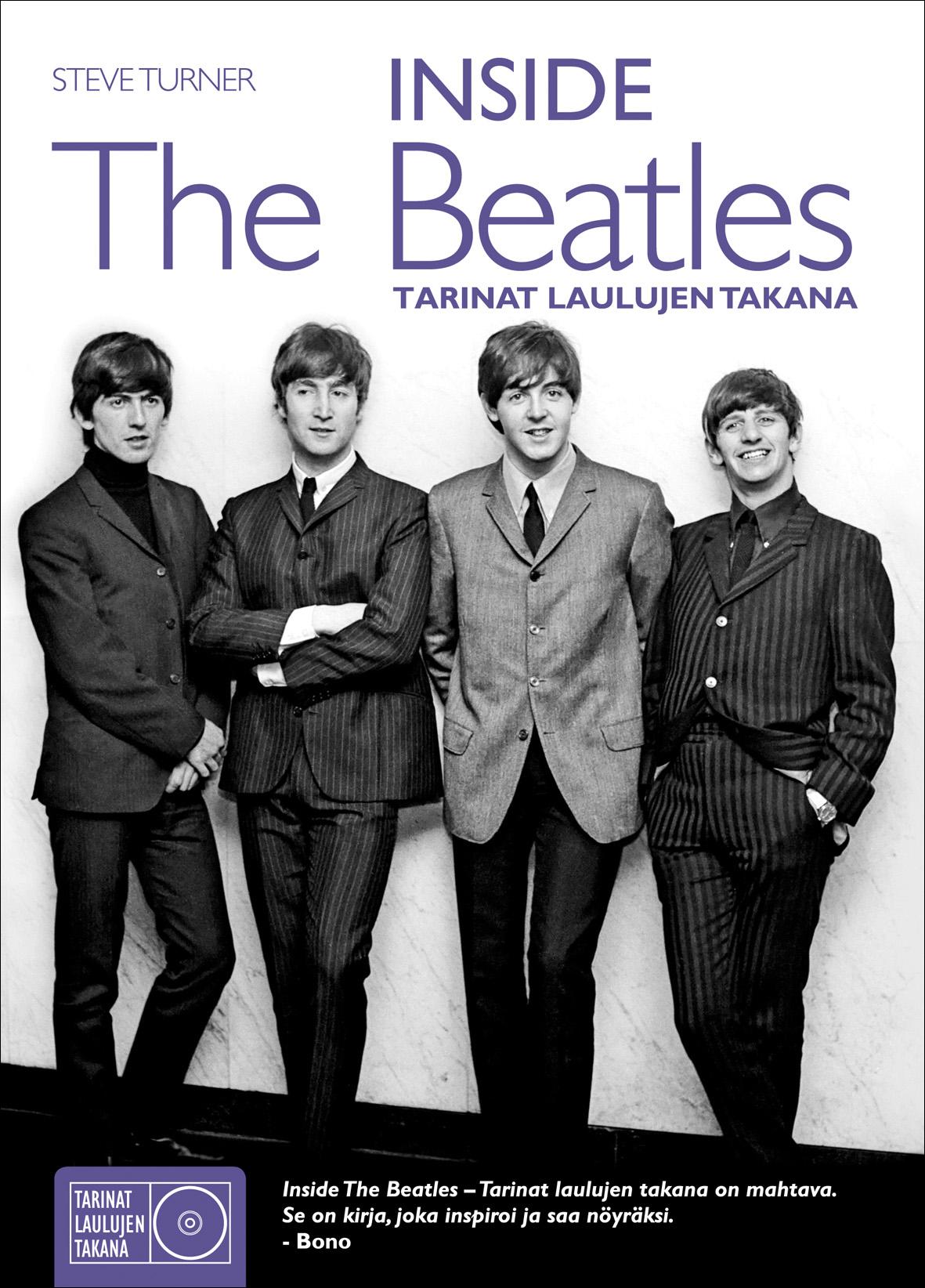 Beatles-sanoitusten kootut selitykset
