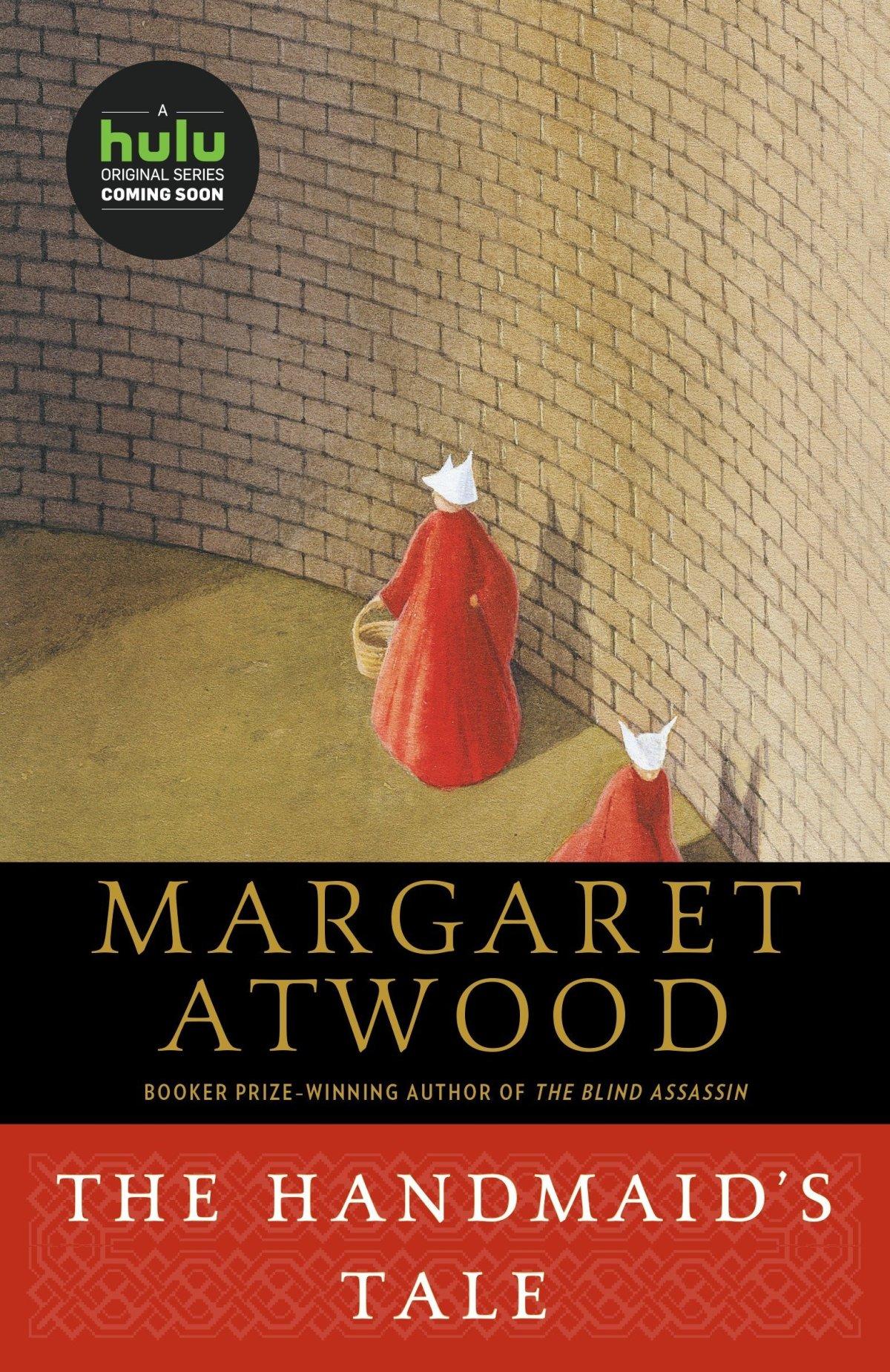 Miksi The Handmaid's Tale ansaitsisi uuden suomennoksen — 1.Johdanto