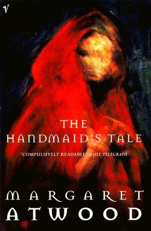 Miksi The Handmaid's Tale ansaitsisi uuden suomennoksen — 2. Väärinkorjattu