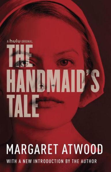 Miksi The Handmaid's Tale ansaitsisi uuden suomennoksen — 3.Nimi
