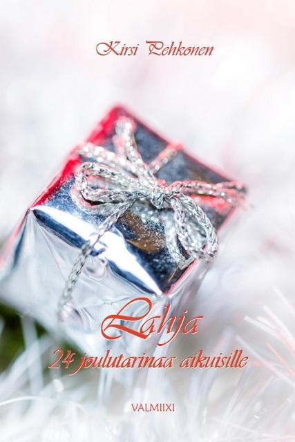 Kirjabloggaajien joulukalenterin 14.luukku