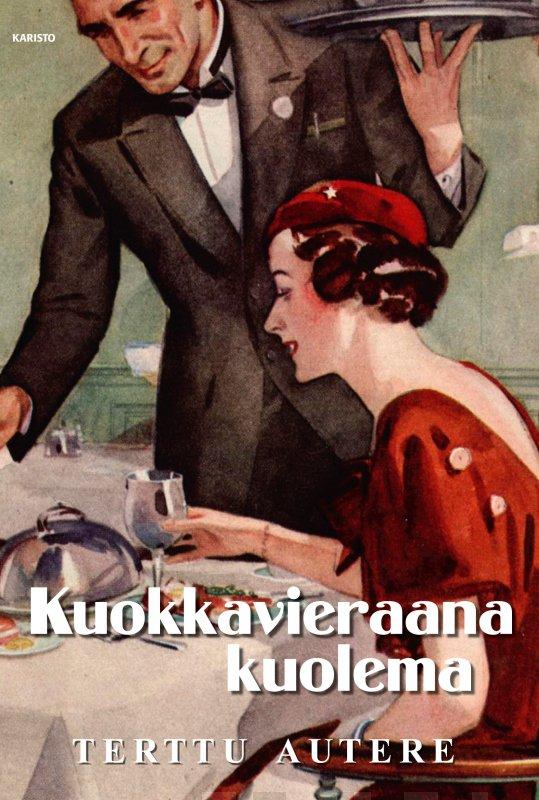 Dekkariviikko 2019: Suomi