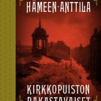 Hämeen-Anttila