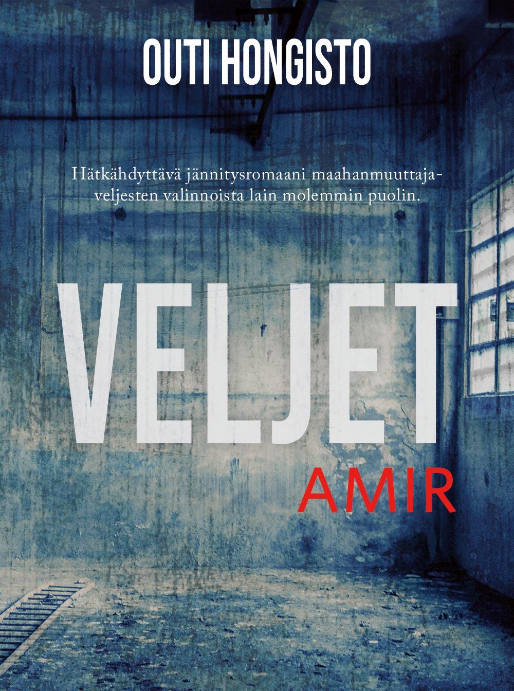Dekkariviikko 2020: Veljet –Amir