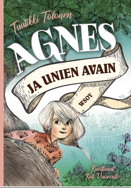 Naistenvikko 2021: Agnes
